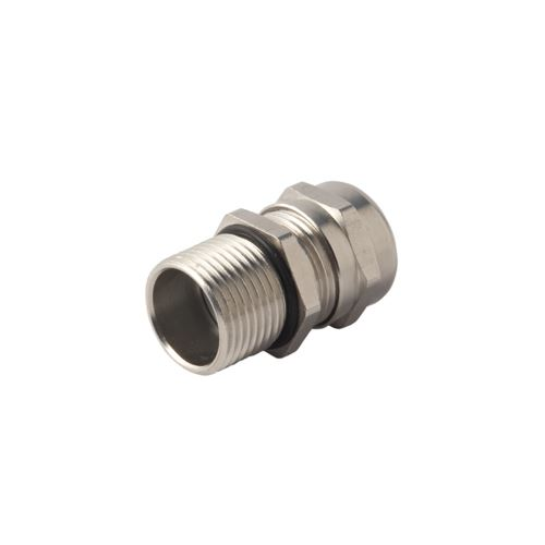 Ip pg brass cable gland