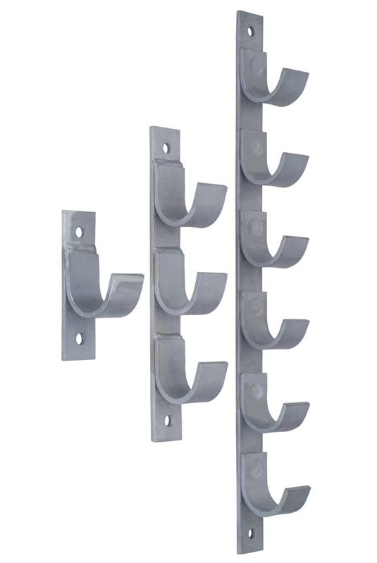 Cable Cleat Brackets : Cable hangers