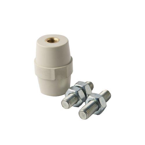 Earth Insulator cw Studs & Nuts