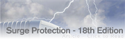 Surge Protection - 18th Edition Bulletin