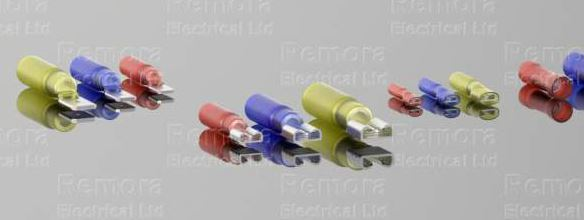 Heat Shrinkable Spade Terminals depratment