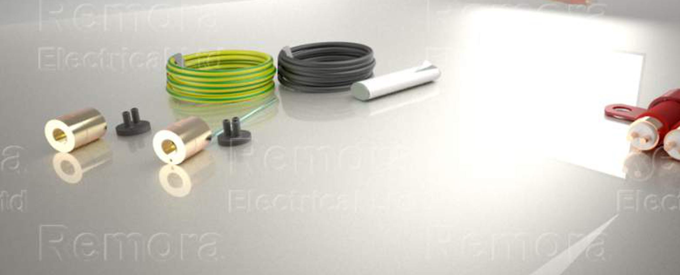 RPS/L Pots and Seals - Remora Electrical Limited