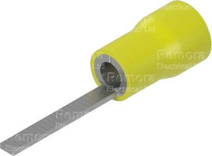 PreInsulated Ring and Blade Terminals_0004